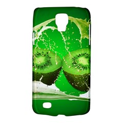 Kiwi Fruit Vitamins Healthy Cut Galaxy S4 Active