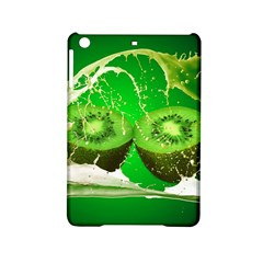 Kiwi Fruit Vitamins Healthy Cut Ipad Mini 2 Hardshell Cases
