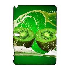 Kiwi Fruit Vitamins Healthy Cut Galaxy Note 1