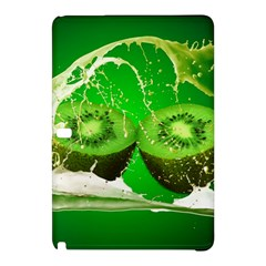 Kiwi Fruit Vitamins Healthy Cut Samsung Galaxy Tab Pro 12 2 Hardshell Case