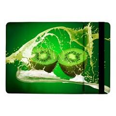 Kiwi Fruit Vitamins Healthy Cut Samsung Galaxy Tab Pro 10 1  Flip Case