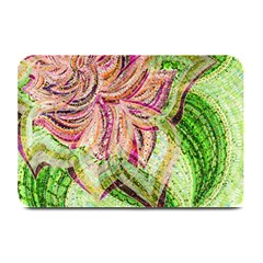 Colorful Design Acrylic Plate Mats