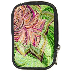 Colorful Design Acrylic Compact Camera Cases