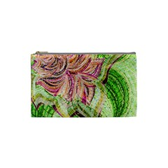 Colorful Design Acrylic Cosmetic Bag (small)
