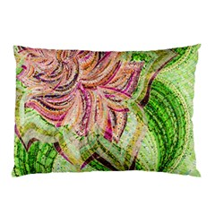 Colorful Design Acrylic Pillow Case (two Sides)