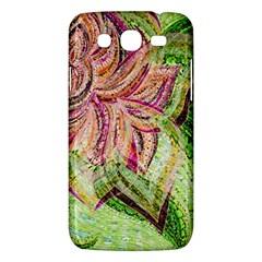 Colorful Design Acrylic Samsung Galaxy Mega 5 8 I9152 Hardshell Case