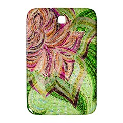 Colorful Design Acrylic Samsung Galaxy Note 8 0 N5100 Hardshell Case