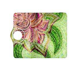 Colorful Design Acrylic Kindle Fire Hdx 8 9  Flip 360 Case