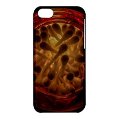 Light Picture Cotton Buds Apple Iphone 5c Hardshell Case