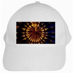 Light Star Lighting Lamp White Cap