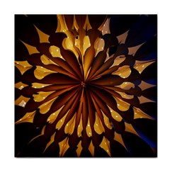 Light Star Lighting Lamp Tile Coasters