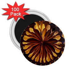 Light Star Lighting Lamp 2.25  Magnets (100 pack)