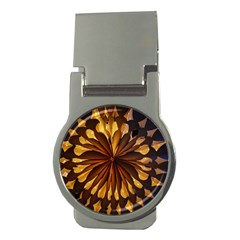 Light Star Lighting Lamp Money Clips (round)
