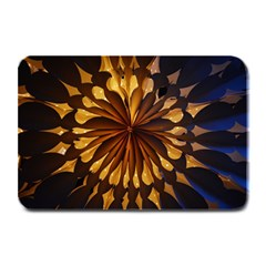 Light Star Lighting Lamp Plate Mats