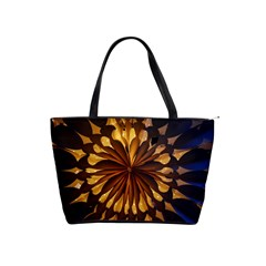 Light Star Lighting Lamp Shoulder Handbags