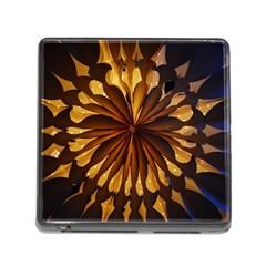 Light Star Lighting Lamp Memory Card Reader (square)