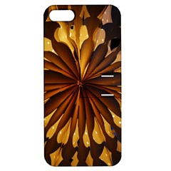 Light Star Lighting Lamp Apple Iphone 5 Hardshell Case With Stand