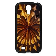 Light Star Lighting Lamp Samsung Galaxy S4 I9500/ I9505 Case (black)
