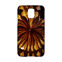 Light Star Lighting Lamp Samsung Galaxy S5 Hardshell Case
