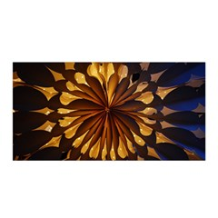 Light Star Lighting Lamp Satin Wrap