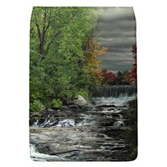 Landscape Summer Fall Colors Mill Flap Covers (s)
