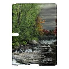Landscape Summer Fall Colors Mill Samsung Galaxy Tab S (10 5 ) Hardshell Case