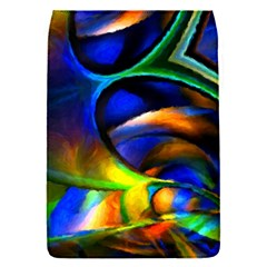 Light Texture Abstract Background Flap Covers (s)