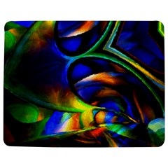 Light Texture Abstract Background Jigsaw Puzzle Photo Stand (rectangular)