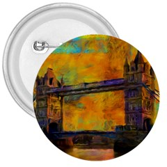 London Tower Abstract Bridge 3  Buttons