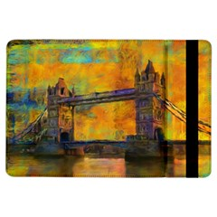 London Tower Abstract Bridge Ipad Air Flip