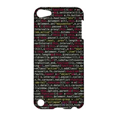 Full Frame Shot Of Abstract Pattern Apple Ipod Touch 5 Hardshell Case