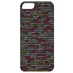 Full Frame Shot Of Abstract Pattern Apple Iphone 5 Classic Hardshell Case