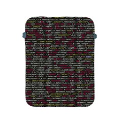 Full Frame Shot Of Abstract Pattern Apple Ipad 2/3/4 Protective Soft Cases