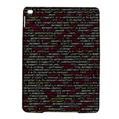 Full Frame Shot Of Abstract Pattern Ipad Air 2 Hardshell Cases