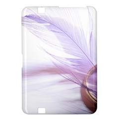Ring Feather Marriage Pink Gold Kindle Fire Hd 8 9