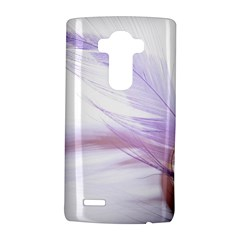Ring Feather Marriage Pink Gold Lg G4 Hardshell Case