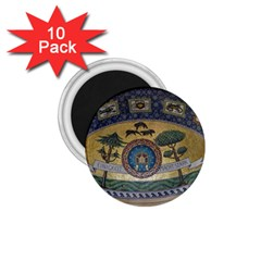 Peace Monument Werder Mountain 1.75  Magnets (10 pack)