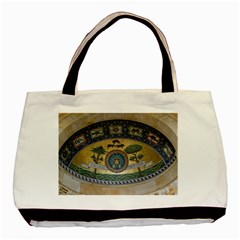 Peace Monument Werder Mountain Basic Tote Bag (Two Sides)