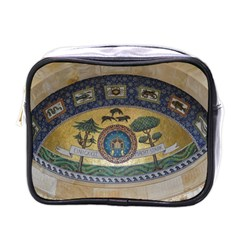 Peace Monument Werder Mountain Mini Toiletries Bags