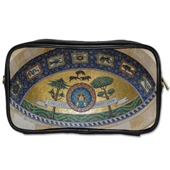 Peace Monument Werder Mountain Toiletries Bags 2 Side