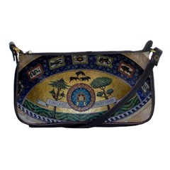 Peace Monument Werder Mountain Shoulder Clutch Bags