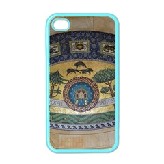 Peace Monument Werder Mountain Apple Iphone 4 Case (color)