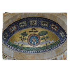 Peace Monument Werder Mountain Cosmetic Bag (xxl)