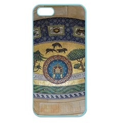 Peace Monument Werder Mountain Apple Seamless Iphone 5 Case (color)