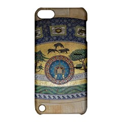 Peace Monument Werder Mountain Apple Ipod Touch 5 Hardshell Case With Stand
