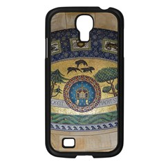 Peace Monument Werder Mountain Samsung Galaxy S4 I9500/ I9505 Case (black)