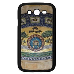 Peace Monument Werder Mountain Samsung Galaxy Grand Duos I9082 Case (black)