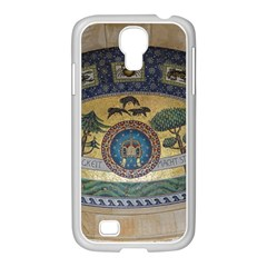 Peace Monument Werder Mountain Samsung Galaxy S4 I9500/ I9505 Case (white)