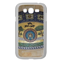 Peace Monument Werder Mountain Samsung Galaxy Grand Duos I9082 Case (white)