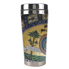 Peace Monument Werder Mountain Stainless Steel Travel Tumblers